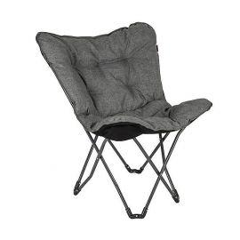 Vlinderstoel BC Redbrigge