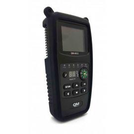 QM HD satellietmeter / satfinder