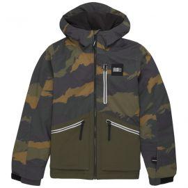 O'Neill PB Textured jongens ski jas