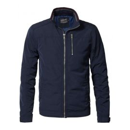 Petrol heren bomberjacket