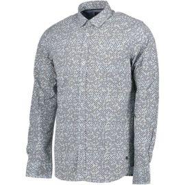 Shirt LS Regular Fit