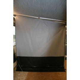 Coppens Zijwand voor 5200/6200/6300 zonder raam (Basis)