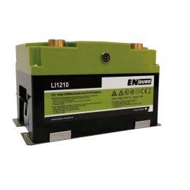 Enduro 10AH Lithium-Ion accu lichtgewicht LI1210