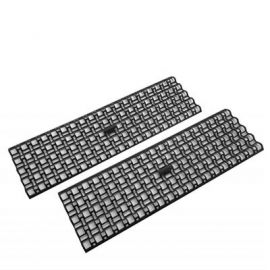 Milenco onderplaat Giant grip mats