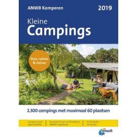ANWB Gids Kleine campings 2019