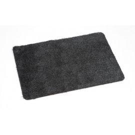 Droogloopmat grijs
