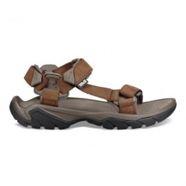 Teva Terra Leather heren sandalen