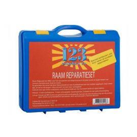 123 Products raam-reparatieset grof