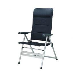 Travellife Barletta Comfort Plus stoel blauw
