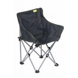 Kampa Mini Tub kindervouwstoel grijs