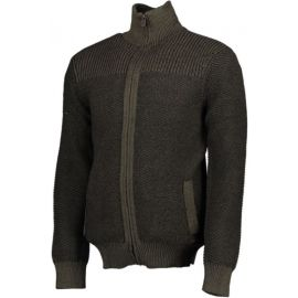 PETROL Men Knitwear Collar Dark Army
