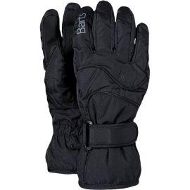 Barts Basic handschoenen zwart