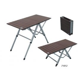 Defa One action tafel (81x40x35/60)