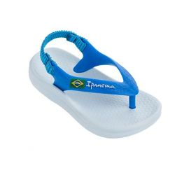 Ipanema Anatomic Soft babyslippers
