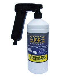 123 Products Superwax met sprayer