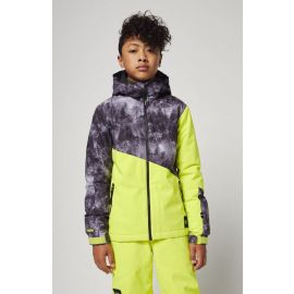 O'Neill PB Halite jongens ski jas