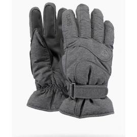 Barts Basic handschoenen grijs
