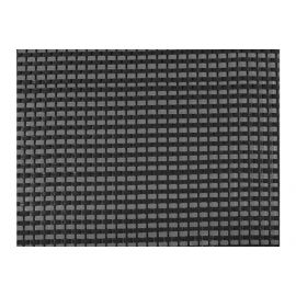 Starlon grijs 250 x 500 cm