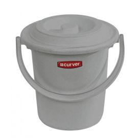 Curver toiletemmer 10L