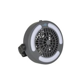 BC Ventilator lamp