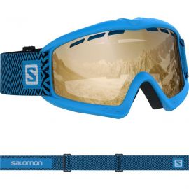 Salomon Goggle KIWI ACCESS BLUE