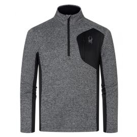 Spyder BANDIT HALF ZIP FLEECE JACKET