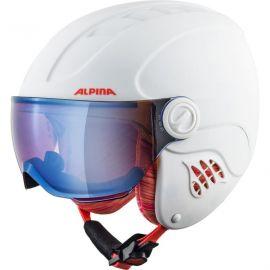 Alpina Carat kinder skihelm