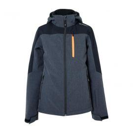 Brunotti Twintip FW1920 Mens Softshell jacket