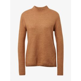 Tom Tailor Mock Neck Pullover