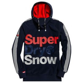 Superdry Snow Tech Combat heren jas