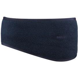Barts Fleece hoofdband navy