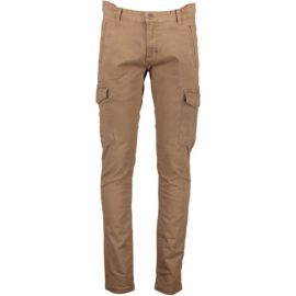 Haze&Finn Pants Cargo Walnut