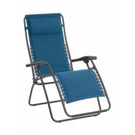 Lafuma RSX Jeans gepolsterd relaxstoel