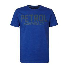 Petrol M-3090-TSR631 heren t-shirt