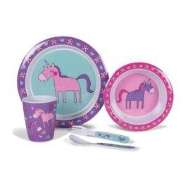 Unicorns Children's set servies