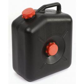 Afvalwater tank 23 ltr
