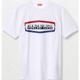 Napapijri SOGY heren t-shirt