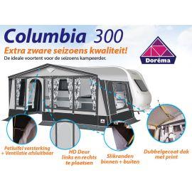 Dorema Columbia 300