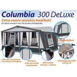 Dorema Columbia 300 2.0 De Luxe