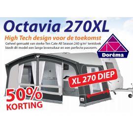 Dorema Octavia XL 270 2.0