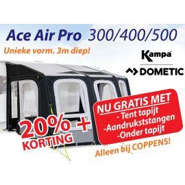 Kampa Dometic Ace Air Pro Model 2020