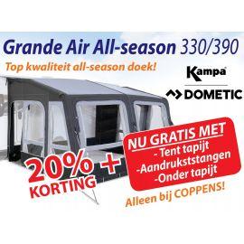 Kampa Grande Air All-Season Model 2020