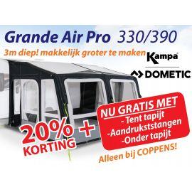 Kampa Dometic Grande Air Pro Model 2020
