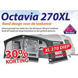 Dorema Octavia XL 270