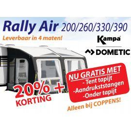 Kampa Dometic Rally Air Pro Model 2020