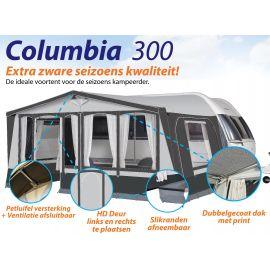 Dorema Columbia 300 2.0
