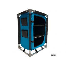 Defa Color Line campingkast Aqua