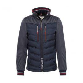 Tom Tailor hybrid jacket