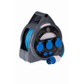 Kampa Mains Roller stekkerdoos (USB&licht)