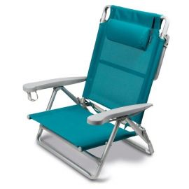 Kampa Tealicious strandstoel